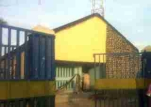 Robbers Escaped From Cell Through Roof As Officers Slept In Lagos